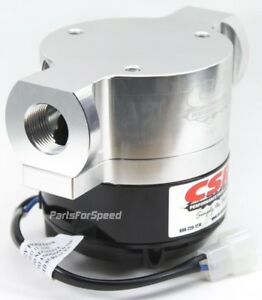 Csr 925c Universal Electric Water Pump Remote Mount 37 Gallons Minute Usa 925