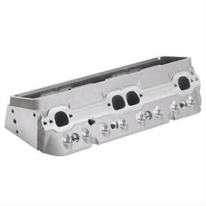 Trick Flow Super 23 195 Cylinder Head For Small Block Chevrolet 3041b012 M72