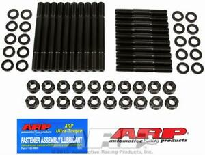 Arp Cyl Head Studs Pro Series Hex Head Ford 390 428 Fe W Stock Edelbrock Rpm