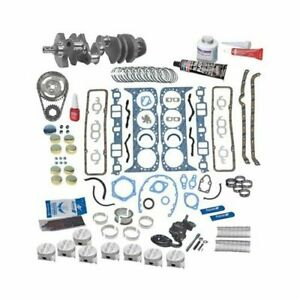 Summit Racing Chevy 350 Engine Kit Pro Pack 3480002050