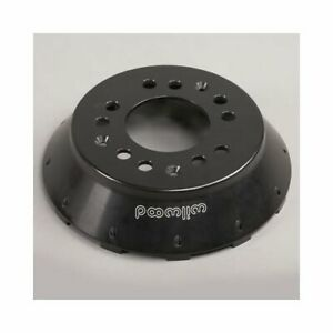 Wilwood Rotor Hat Gt Fixed Mount Alum Blk 5x4 50 4 75 Bolt Patterns 1707038