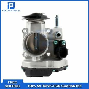 Throttle Body For Chevrolet Lacetti Optra Daewoo 1 6 96394330 High Performance