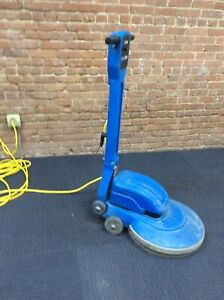 Used Castex Hs 1500 High speed Floor Polisher Local Pickup Only