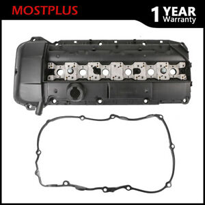Engine Valve Cover W Gasket For Bmw X5 Z3 325ci 325i 328i 330i 525i 11121432928