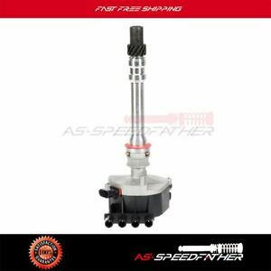 Hei Distributor For 1996 99 Chevy C1500 Truck Upgrade V8 5 7l Gm01 93441558