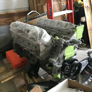 Turbo Ready Forged 2005 Dodge Viper Gen3 Complete Motor
