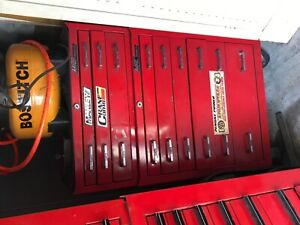 Mac Tool Box For Sale