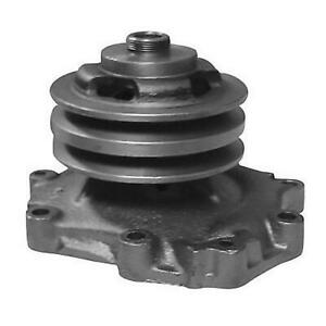 Water Pump For Ford New Holland Tractor 5900 6410 6610 6710 6810 7410