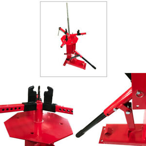 Auto Shop Manual Tire Changer Truck Trailer Car Multi Tire Mounting Tool 4 16 5