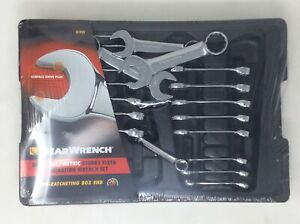 Clearance Gearwrench 81903 20 Pc Stubby Sae Metric Combination Wrench Set