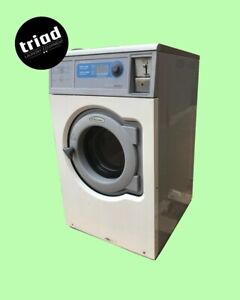 Wascomat Su620cc 20lb Washer Coin Op Laundromat Speed Queen Dexter Unimac Ipso