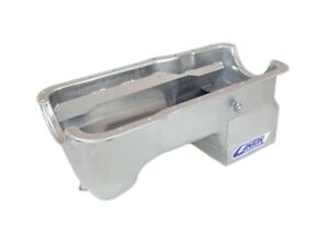 Canton 351w Mustang 7 Quart Deep Wet Rear Sump Oil Pan Only Sbf Fox Body 15 670