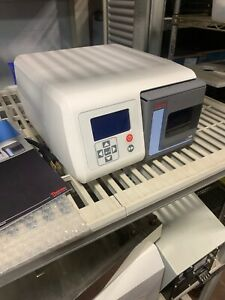 Thermo Scientific Fh100 Peristaltic Pump Digital Variable Speed Reversible