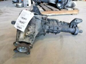 13 18 Dodge Ram 1500 Truck Front Differential Carrier Assembly 3 55 Ratio