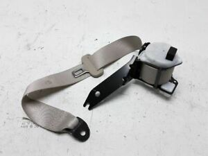 2015 Subaru Xv Crosstrek Right Rear Seat Belt Retractor Oem