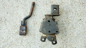 Saginaw 4 Speed Shifter In Stock   Replacement Auto Auto