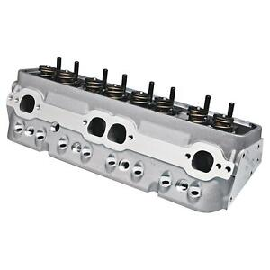 Trick Flow Super 23 195 Cylinder Head For Small Block Chevrolet 30410001 M64