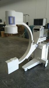 Refurbished Oec 7600 Mobile C arm X ray System