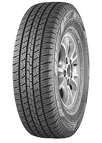 Gt Radial Savero Ht2 P235 75r16 106t Bsw 2 Tires