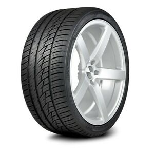 4 New Delinte Desert Storm Ii Ds8 295 30r22 110w Xl A s High Performance Tires