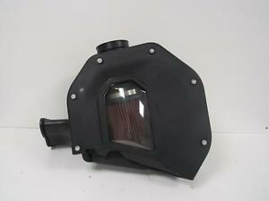 2018 2019 Ford Mustang Rousch Cold Air Intake Induction Kit C1