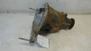 2005 Ford Expedition Rear Axle Differential Carrier Assembly Oem 49299