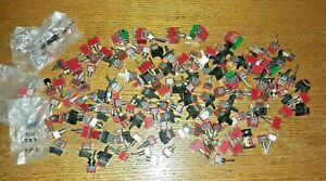 Vintage New Nos C k Toggle Switches Huge Lot