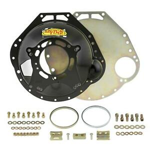 Quicktime Bellhousing Quick Time Sfi Approved Ford 289 302 351w To Ford