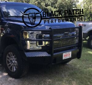 2017 2019 Ford F250 F350 Trail Fx Fx3023 Ranch Hand Style Bumper 17 18 19