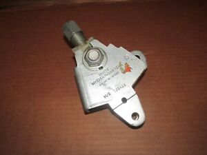 Nos Hurst 3 Speed Mystery Shifter Ford Chevy Mopar
