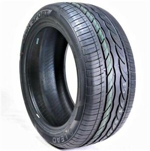 4 New Leao Lion Sport Uhp 245 50r20 102v A s Performance Tires