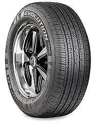 4 New 225 65r17 Cooper Evolution Tour Tires 102 T 225 65 17 65r17
