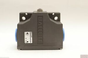 Balluff Limit Switch Bns 819 b02 d12 61 12 10 2 position Bns026r
