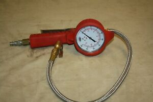 Matco Tools Dtg5a Dial Tire Inflator