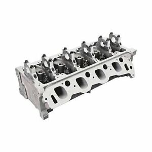 Trick Flow Twisted Wedge 185 Cylinder Head For Ford 4 6l 5 4l 2v 5191b002 m44
