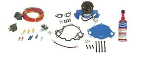 Summit Racing Electric Water Pump Pro Pack 12 0019