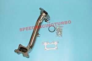 For 06 11 Honda Civic Fg1 Fa1 1 8l R18a1 Stainless Steel Racing Exhaust Header