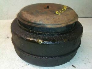 Oil Air Cleaner For 1950 Cadillac