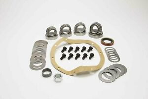 Ratech 310k Complete Differential Installation Kit 8 5 10 Bolt Fits Gm