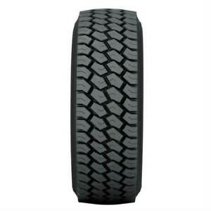 4 New Toyo M 608z 285 70r19 5 Load H 16 Ply Commercial Tires