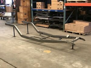 7 14 1935 1936 1937 Ford Pickup Bobber Truck Hot Rod Frame