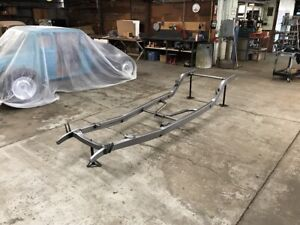5 12 1932 1933 1934 Ford Pickup Truck Hot Rod Frame