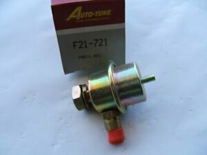F21 721 Fuel Injection Pressure Regulator For Various 1975 1980 Cadillac