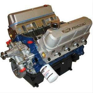 Ford Racing 460 C I D 575 Hp Small Block Ford Crate Engine M6007z460frt