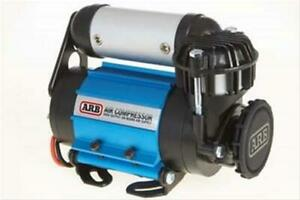 Arb On Board High Performance Air Compressor Ckma12