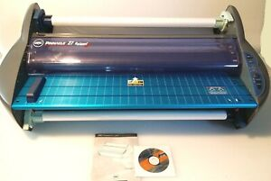 Local Pickup Gbc Pinnacle 27 Ezload School Thermal Roll Laminator 27 Wide 3mil