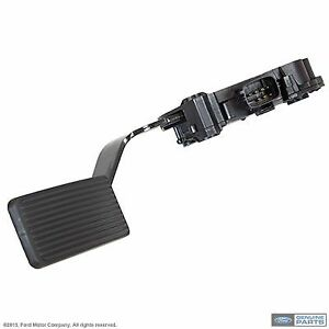 Genuine Ford Pedal Travel Sensor 5c3z 9f836 Aa