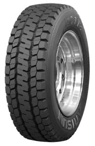 Arisun Ad778 245 70r19 5 Load H 16 Ply Commercial Tire