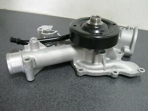 New Genuine Mopar Engine Water Pump pn 53021380bb