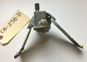 1936 1937 1938 Chevy Gmc Trucks Windshield Regulator Rebuilt Cb238 D Free Ship